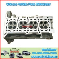 China Auto Engine Cylinder Head Assm Accessories For Chevrolet ...