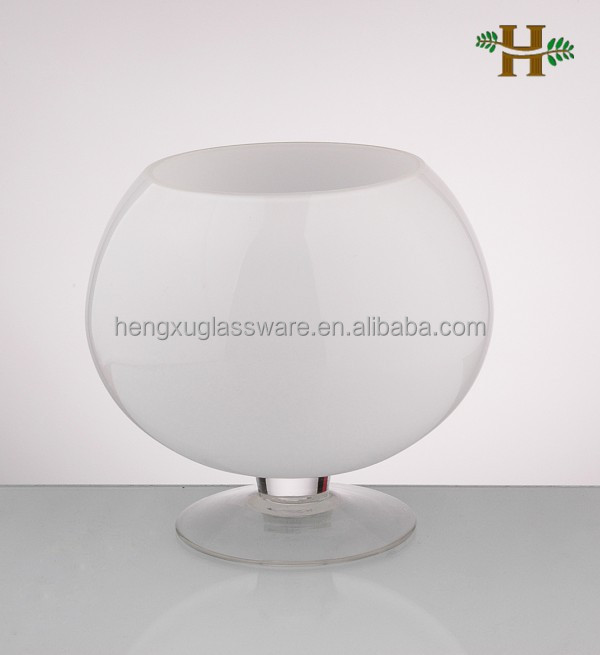 Pedestal Bowl Glass Vase Pedestal Bowl Glass Vase Suppliers And
