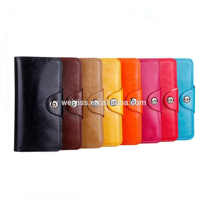 2018 Royal Best-seller Rfid card wallet for women's, Rfid leather card wallet, Rfid blocking card wallet alibaba wholesales