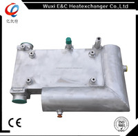 heat exchanger for refrigerated air dryer-air dryer parts