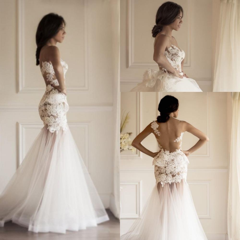 Aliexpress.com : Buy Elegant Detachable Skirt Wedding