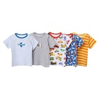 China Wholesale New 0-3 Months Design T-shirt Ropa De Bebes Baby Clothes