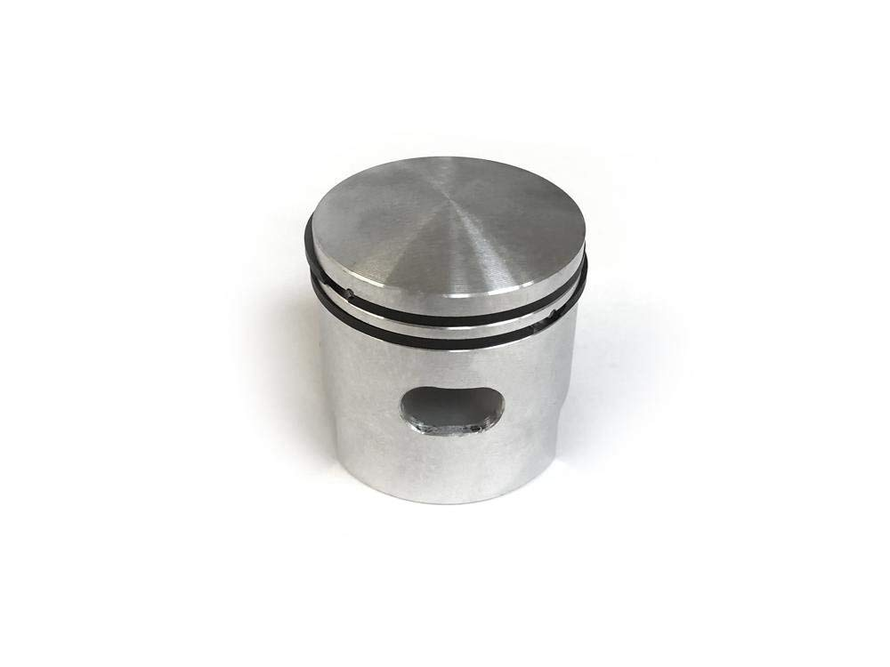KingsMotorBikes GT90 Ported Piston - High Performance 66cc/80cc