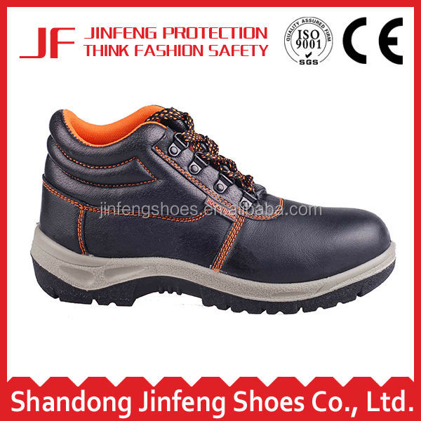 Industrial Allen Cooper Cheap Steel Toe Woodland Safety Shoes ...
