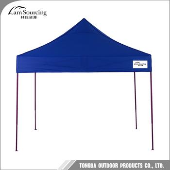 Superbe Outdoor Aluminium Portable Canopy/Gazebo Tent/Portable Folding Tent