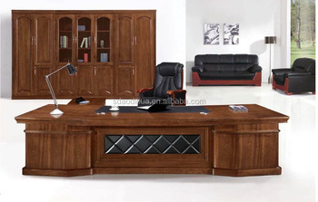 Chinese Executive Office Table Desk Latest Designs A 325