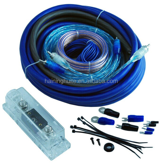 Buy Cheap China amplifier cable kit Products, Find China amplifier ...