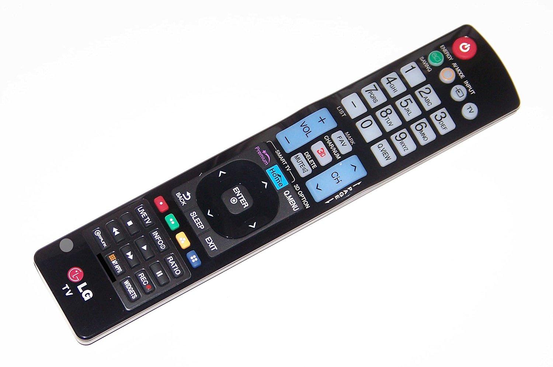 OEM LG Remote Control: 42LH30, 42LH300C, 42LF11-UA, 42LH20, 37LF11-UA, 37LH20