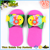 Factory sale EVA Handmade craft slippers for kids educational baby DIY toys