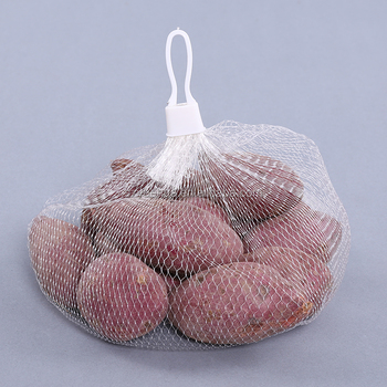 Wholesale Cheap High Quality Mesh Vegetable Bags Packaging Bag