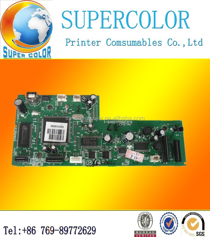 100% Original boad For EPSON L200 L201 Mainboard