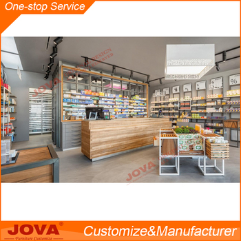 retail pharmacy shop interior design ideas - Pharmacy Design Ideas