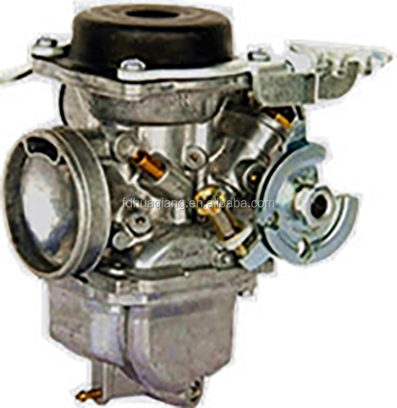 China Kawasaki Motorcycle Carburetor Parts