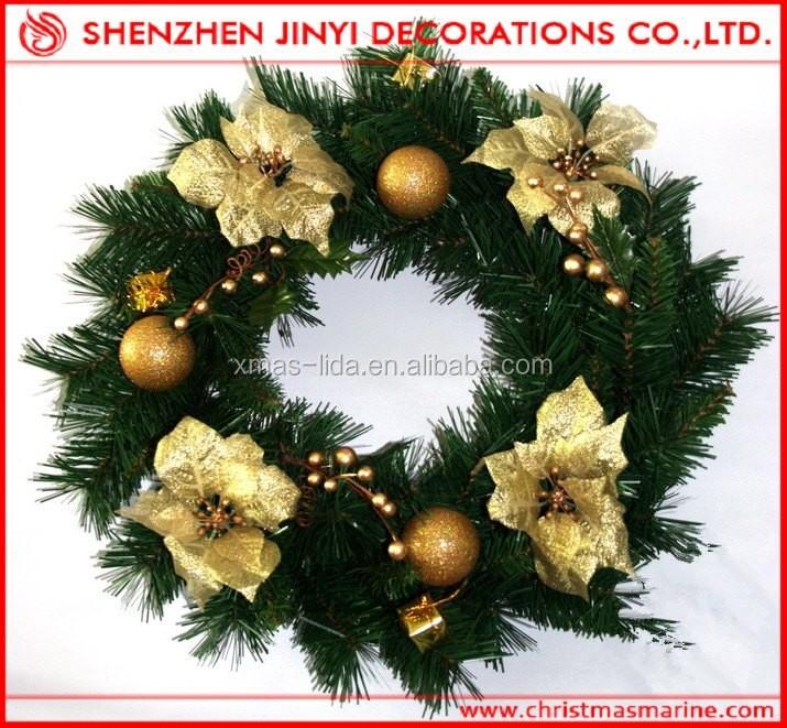 Decorating Christmas Wreaths - Buy Decorating Christmas Wreaths ...