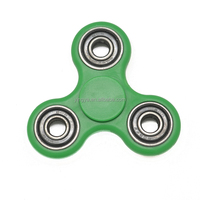 Wholesale popular dirt resistant toy fidget spinner,finger spinner