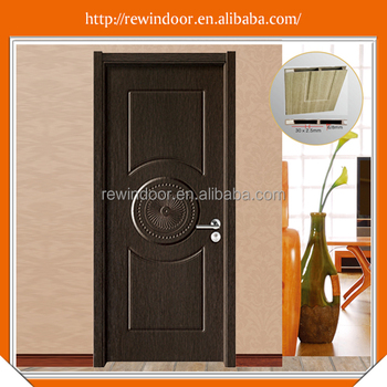 Hot sale new design wooden main door design for 2016 buy for Latest door design 2016