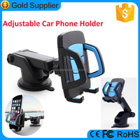 MOQ 1 universal dashboard windscree mount car holder for sony ericsson