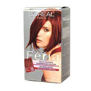 Subtle Red Burgundy Highlights Short Dark Brown Hair With Caramel