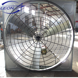 New type 54'' with 3 blades Hanging dairy fan for cow farm
