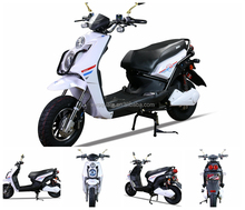 1200W 72V Electric Motorcycle Motorbikes Adult Moped Scooter/Electric motor bike