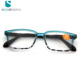 Italy design personal optics CP injection women mens reading glasses