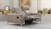 high quality leather recliner sofa 0804 for bedroom