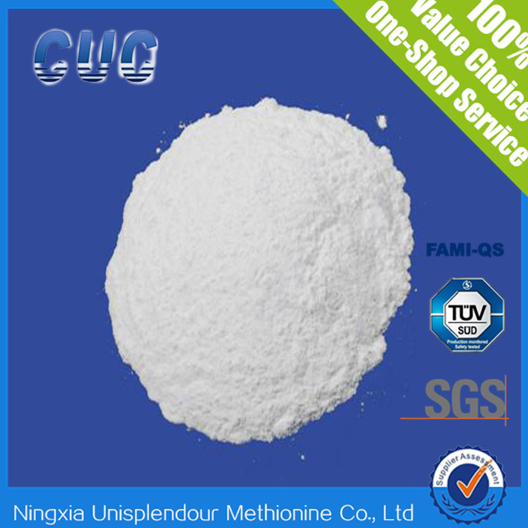 China Supplier Feed Amino Acids Agriculture Dl Methionine Price ...
