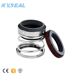 BIA sic sic fkm aes roten john crane mechanical shaft seal kit for pump