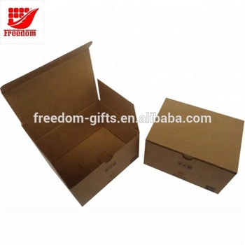Cheap Packaging Box Color Box