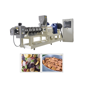 Oat Flaker Machine/Corn Flakes Flaker Machine Equipment Line