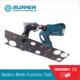 BZ-60UNV Cutting Punching Crimping Multi Funtion Battery Tool
