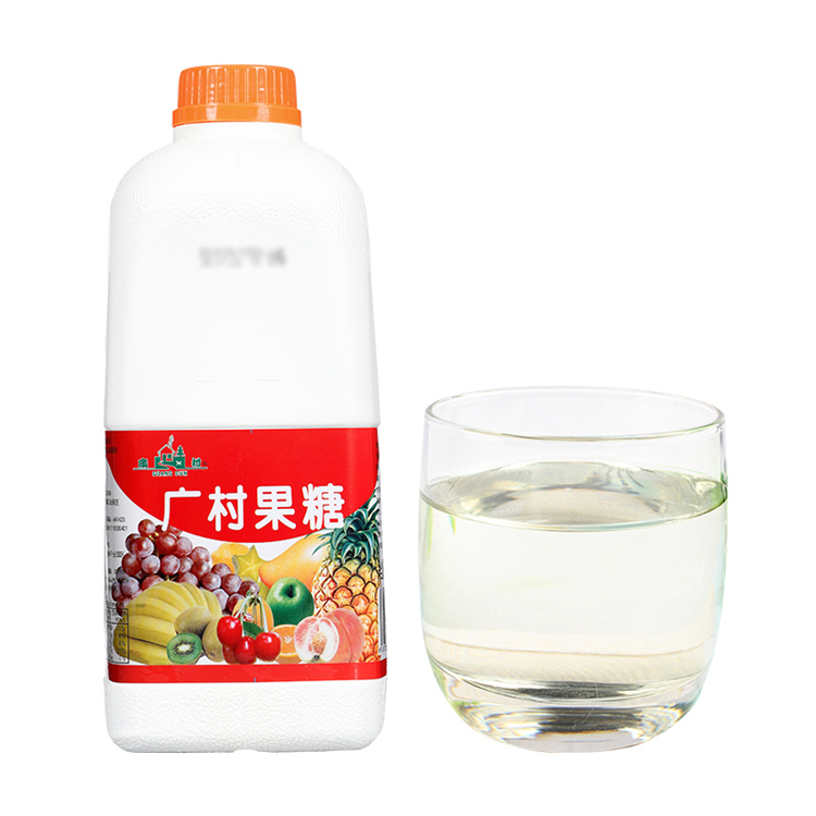 2019 most popular milk tea ingredients natural fructose