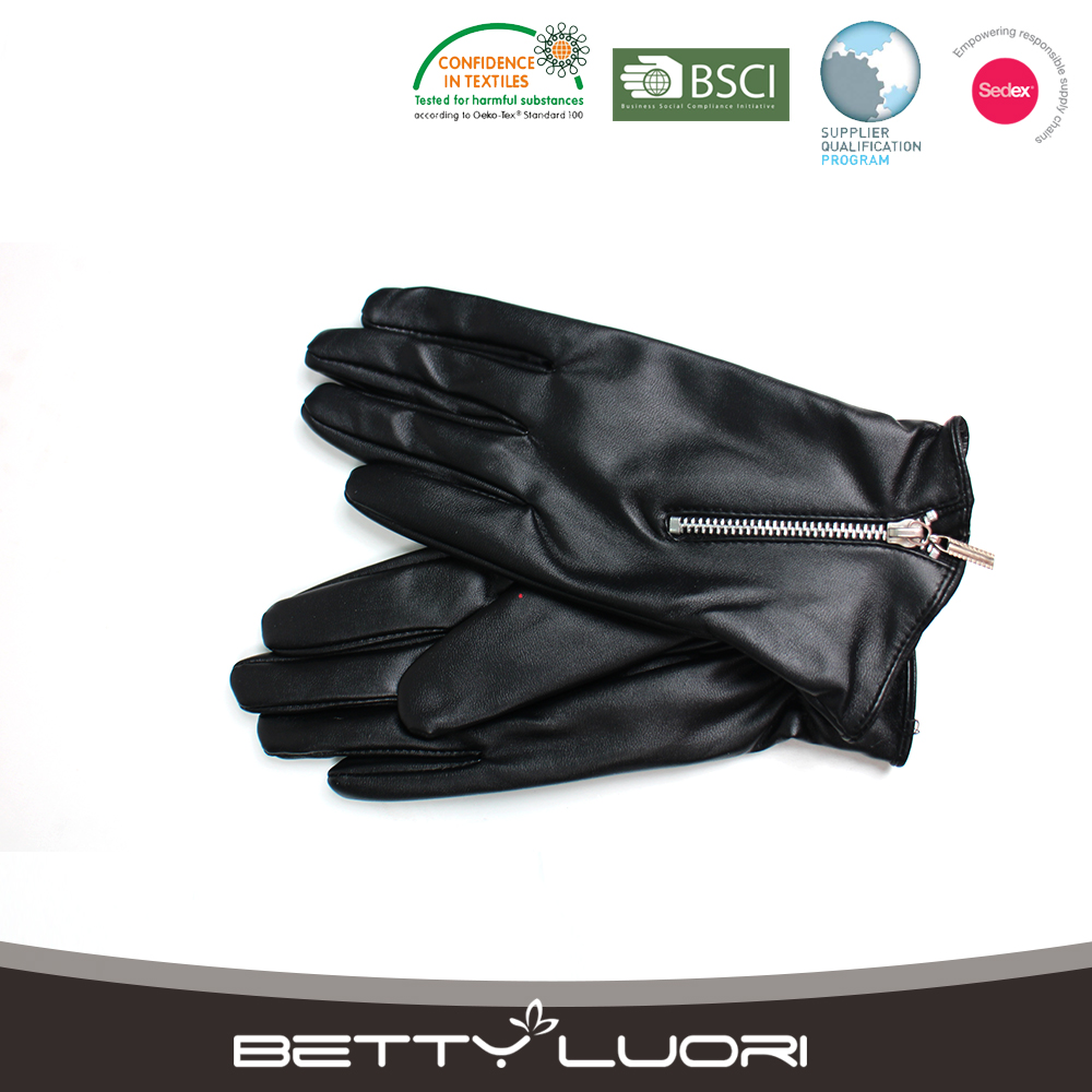 Fake leather driving gloves - Fake Leather Gloves Fake Leather Gloves Suppliers And Manufacturers At Alibaba Com