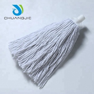 Customizable detachable cleaning wet mop