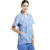 Hospital Medical Scrubs Female Nurse Uniform Designs Women Medical Scrubs