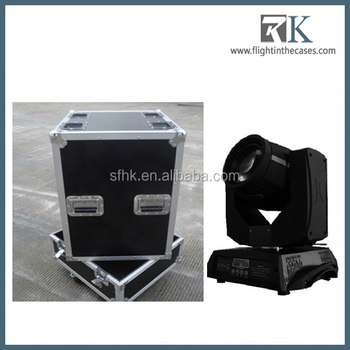 New Product!flight Case For Hmi 575 Moving Head Stage Light ...