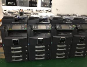 Used Kyocera Copier, Used Kyocera Copier Suppliers and