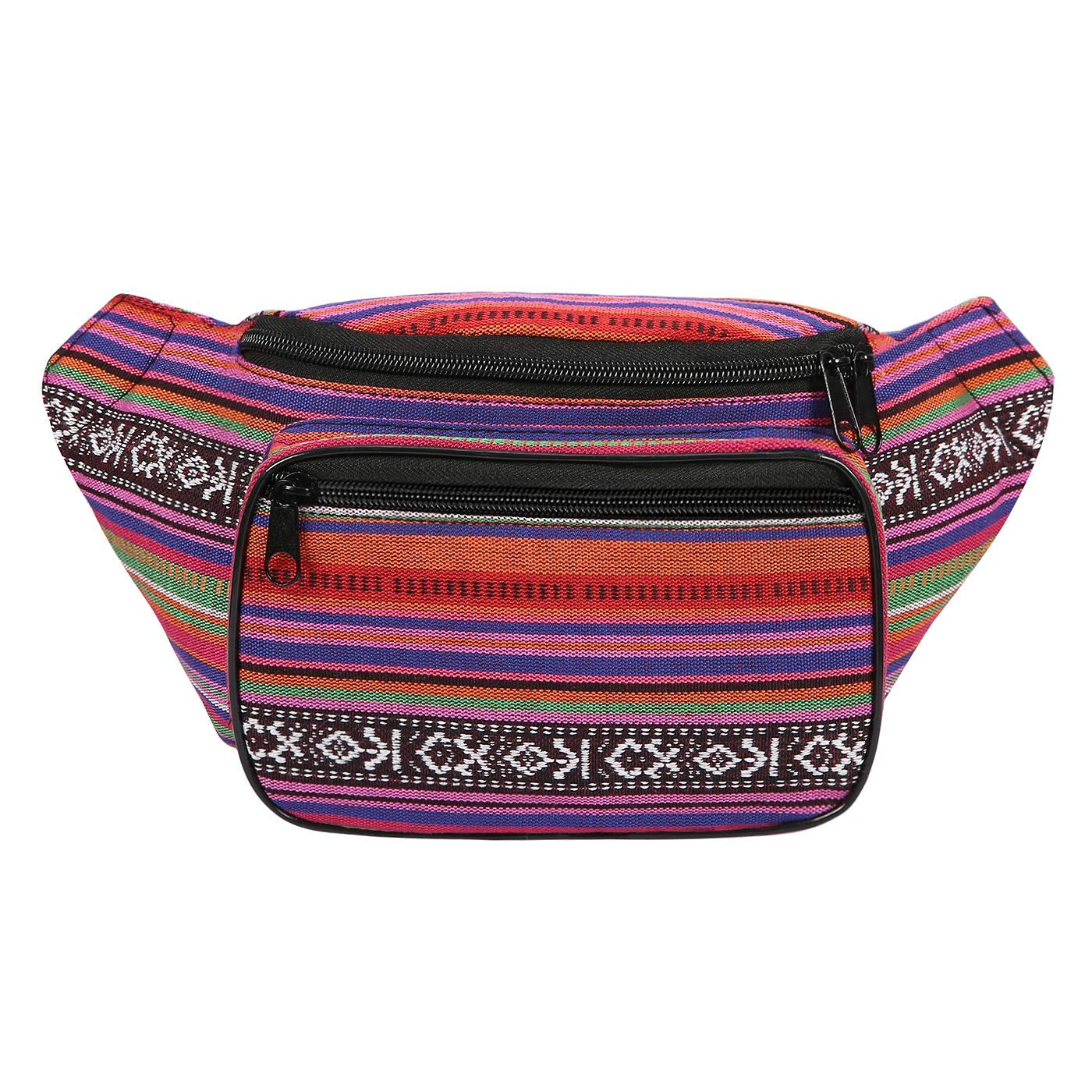 fc7d87aa6211 Cheap Purple Fanny Pack, find Purple Fanny Pack deals on line at ...