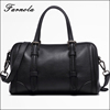 New fashion hand bag wholesale large satchel bag women's handbags 100% leather for ladies