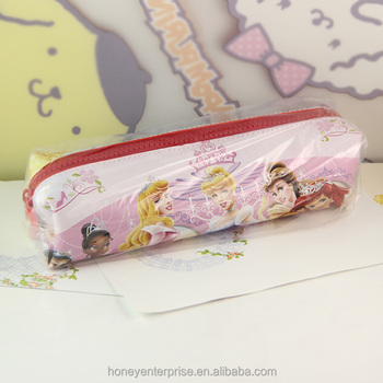 Best Christmas festival gifts new design silica gel pencil case/bags pencil case coin pounch