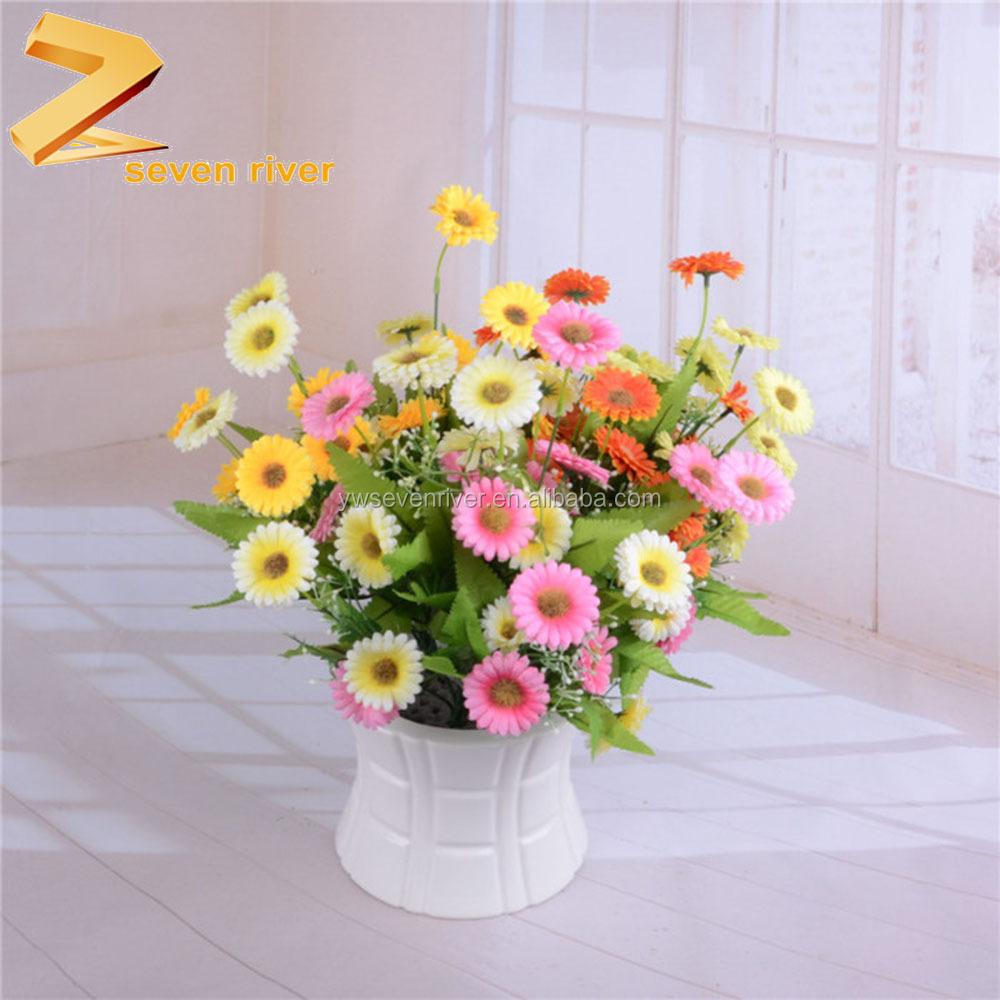 China craft artificial flowers wholesale alibaba izmirmasajfo Choice Image