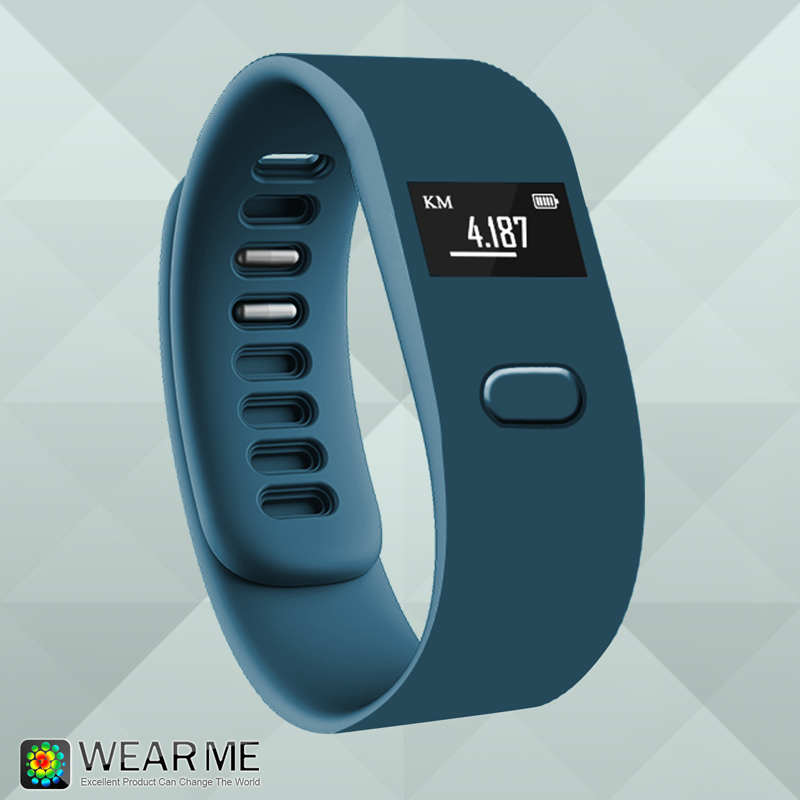 2015 newest wearable devices smart health watch with unique app, bluetooth smart health band