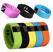 Smart Watch Bluetooth Incoming Call Vibrate Alert Bracelet Bluetooth 4.0 Smart Healthy Bracelet