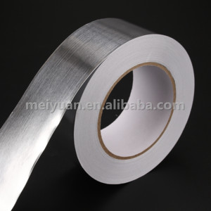 T-F3005SP Good weather resistance acrylic aluminum foil tape adhesive tape HVAC duct foil tape