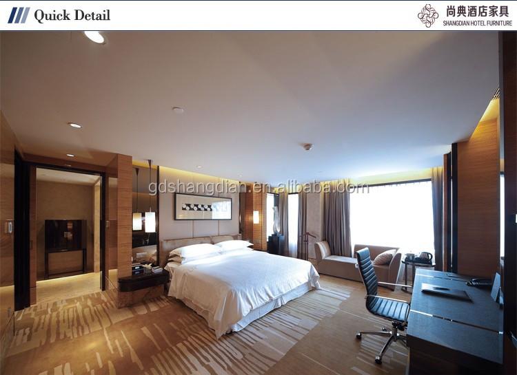 Cheap Bedroom Suites : Online Discount Contract Modern King Size Bedroom Suites Hotel ...