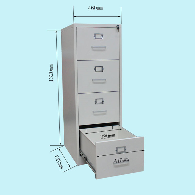 China Antique Metal Filing Cabinet Wholesale 🇨🇳 - Alibaba
