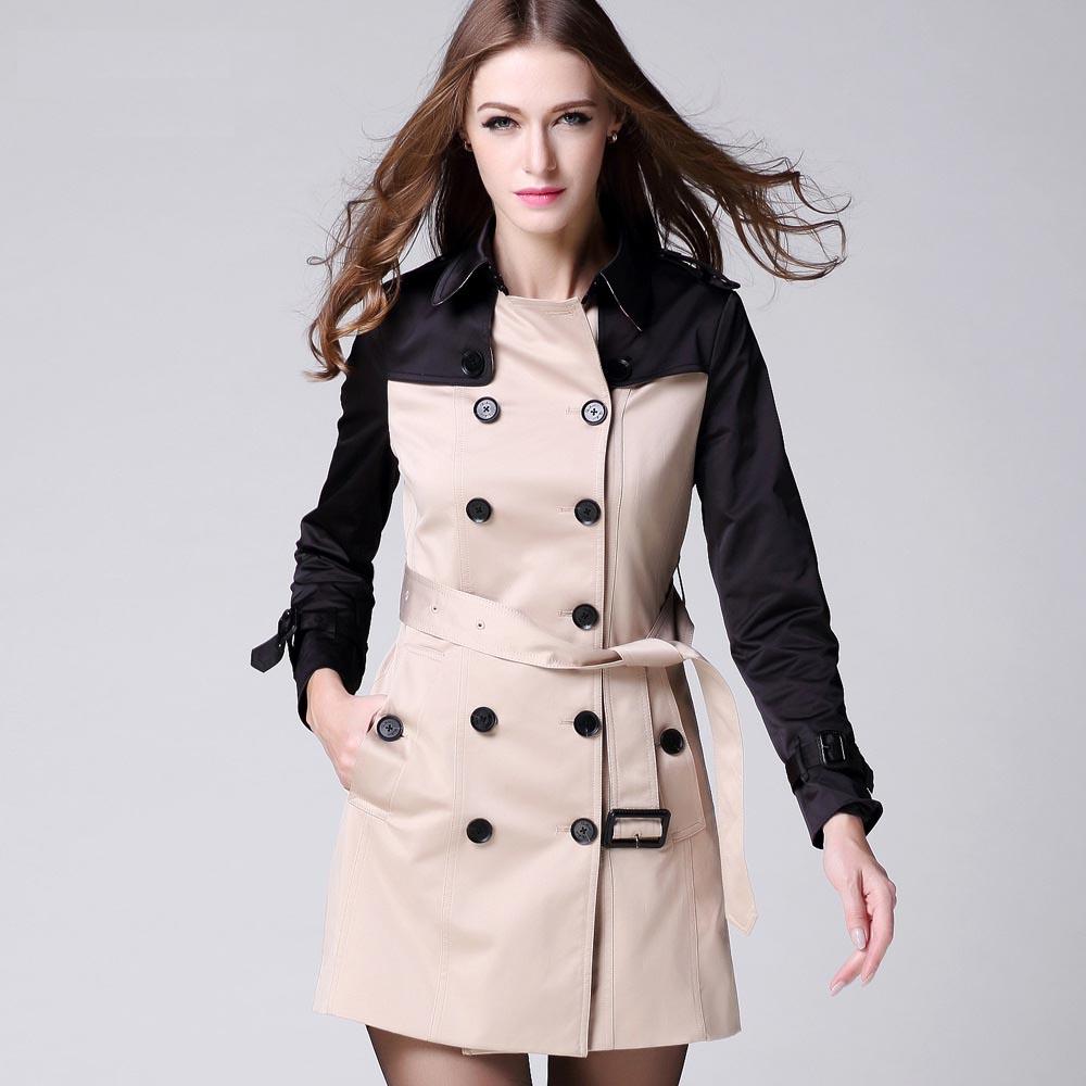 Spring jackets women