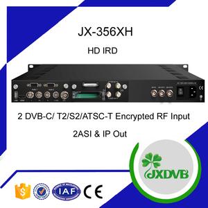 Professional Encrypted Signal CI Slot Satellite Receiver