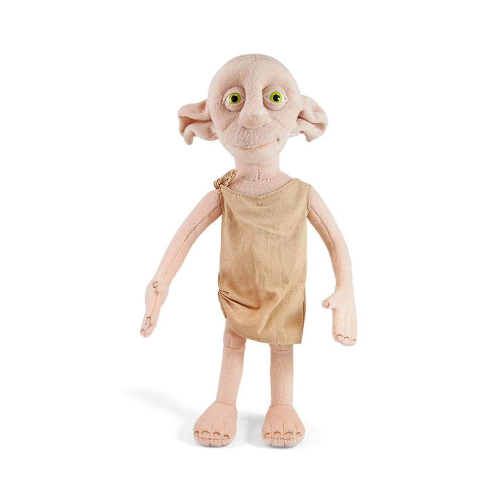 "12.5"" The Noble Dobby Plush alien doll toy for boy's Xmas Gift"