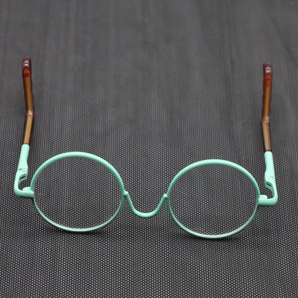 7062ee30e 1Pcs glasses Eyewear + box (suitable for BJD blyth